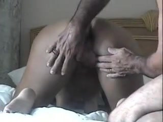 Concupiscent Wife Licks and Sucks Cock xxx dancing bear 6