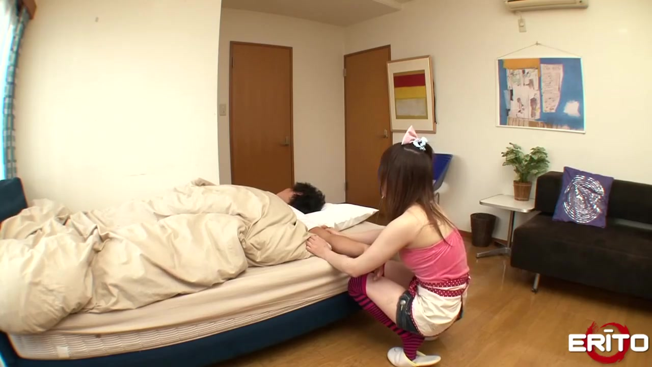 Japanese teen having fun brazilian girls pussy mp3