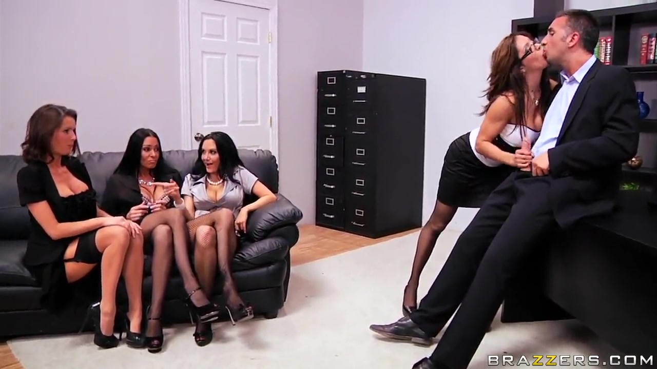 Wonderful dirty orgy with amazing bitches in the office Girls swimming at beach sex