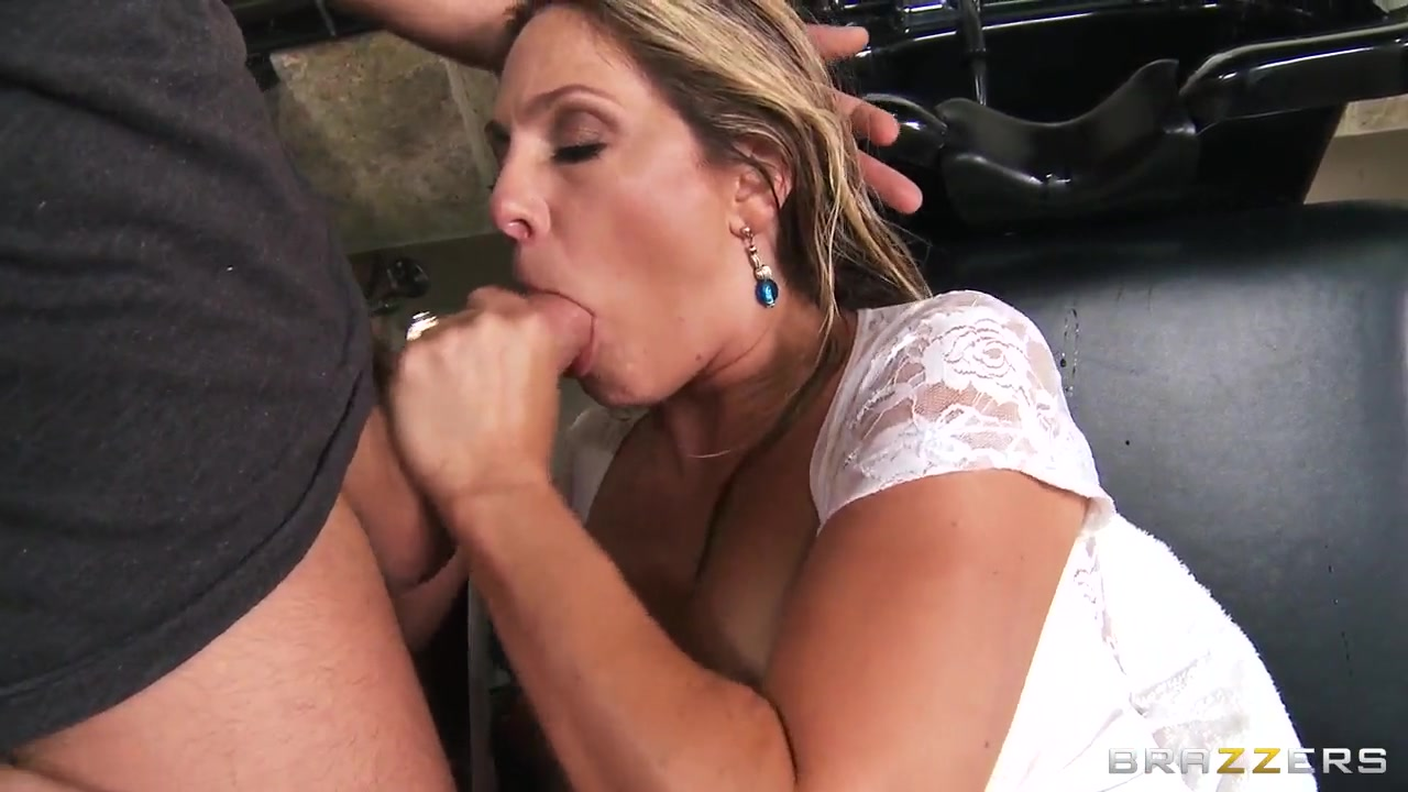 James Deen is fooling around with very naughty Angela Attison Party Brazil