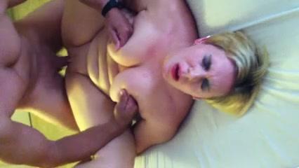 Me hard fucking a blonde BBW MILF audition porn videos 5