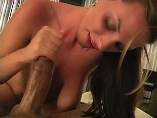 Hung Angel Gives Hand Job Homemade Video Scene