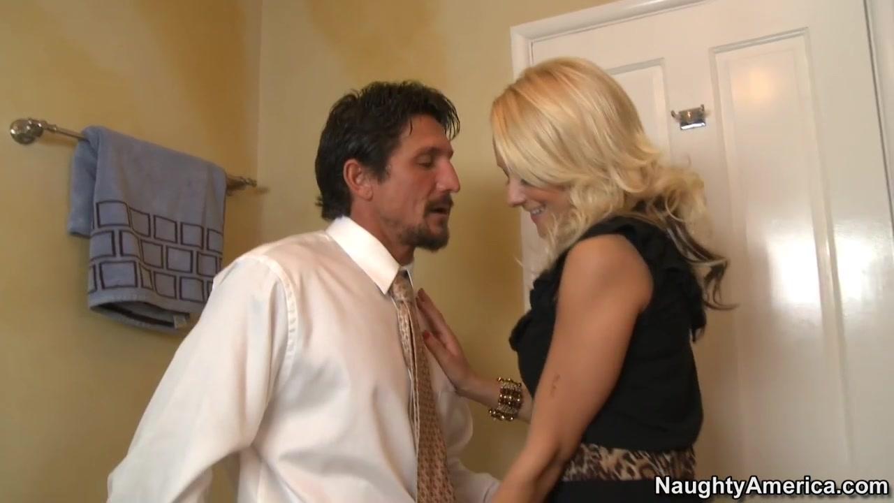 Briana Blair & Tommy Gunn in My Dad Shot Girlfriend