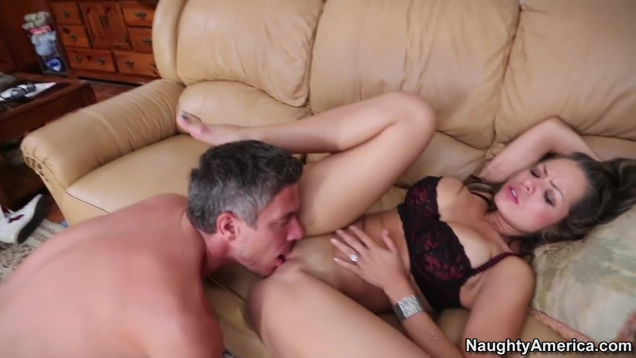Yurizan Beltran & Mick Blue in Latina Dultery wife gets facial by black