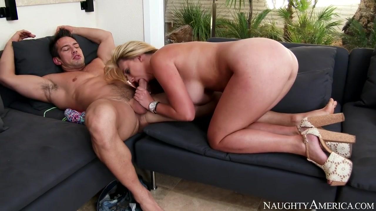 Brooke Wylde & Johnny Castle in My Wife Shot Friend