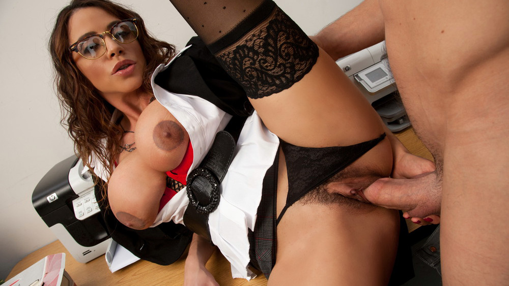Ariella Ferrera & Johnny Castle in My First Sex Teacher Being the only girl with brothers quotes