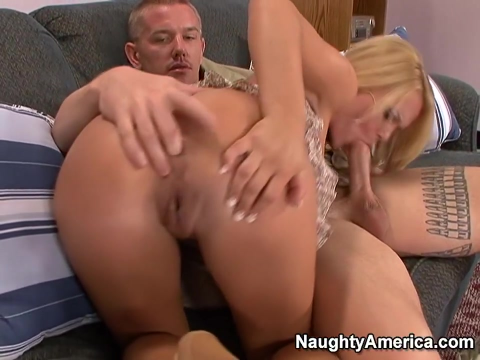 Tyann Mason & Jack Venice in My Friends Hot Mom G cup naked tits
