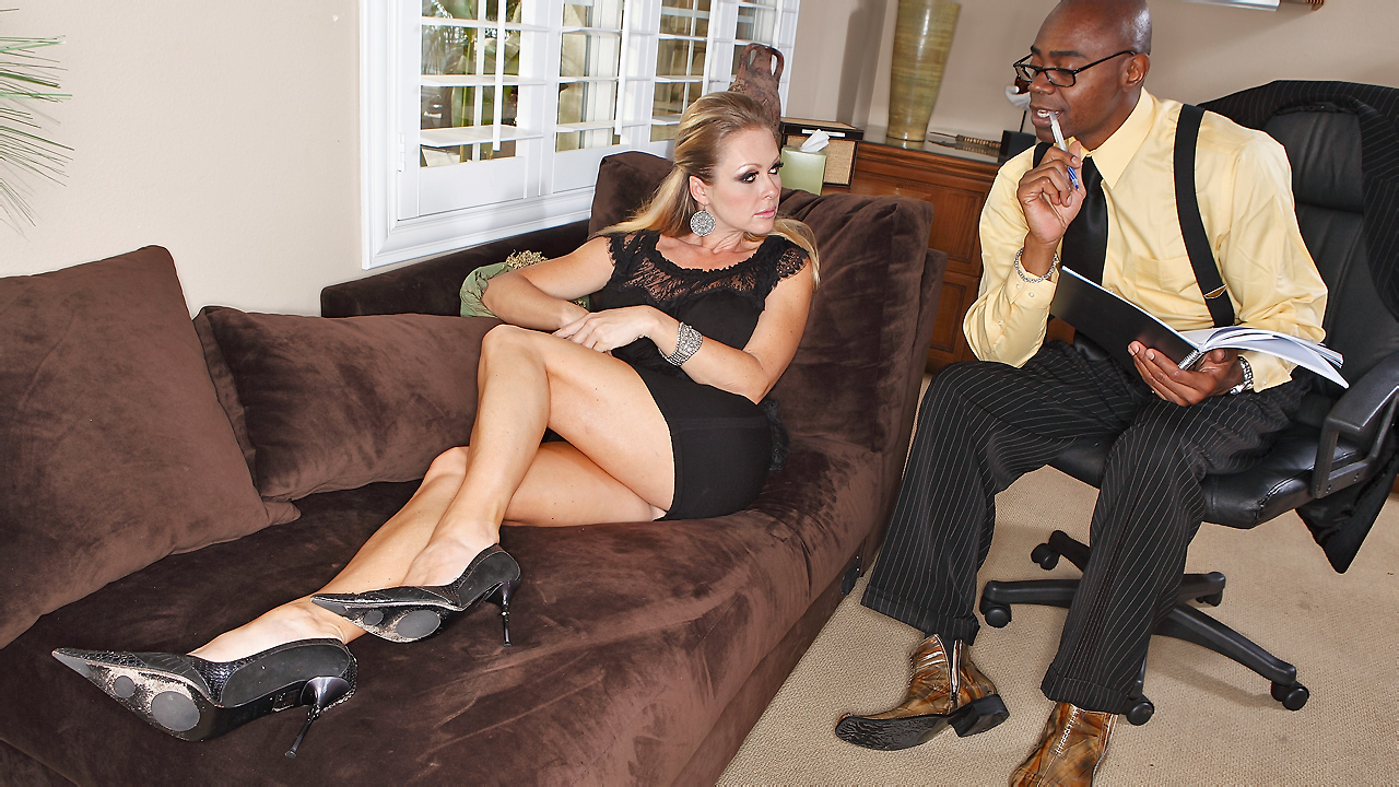 Dyanna Lauren - Special Meat therapy Odia new sex storys