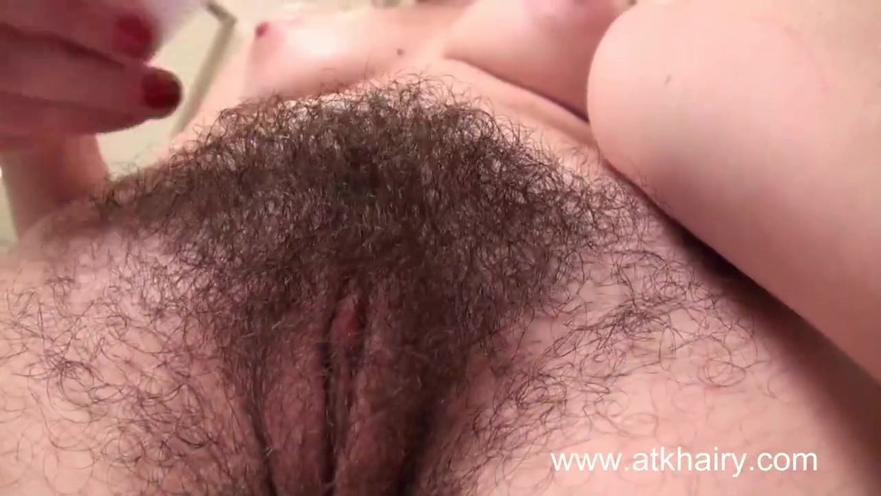 Hairy Sativa gets dressed up and fucked