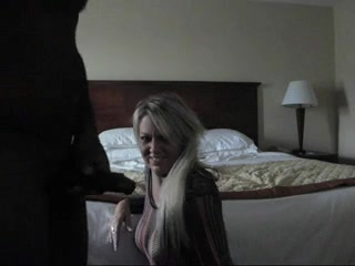 Blond milf meets BBC in Hotel Free Latina Booty Pics