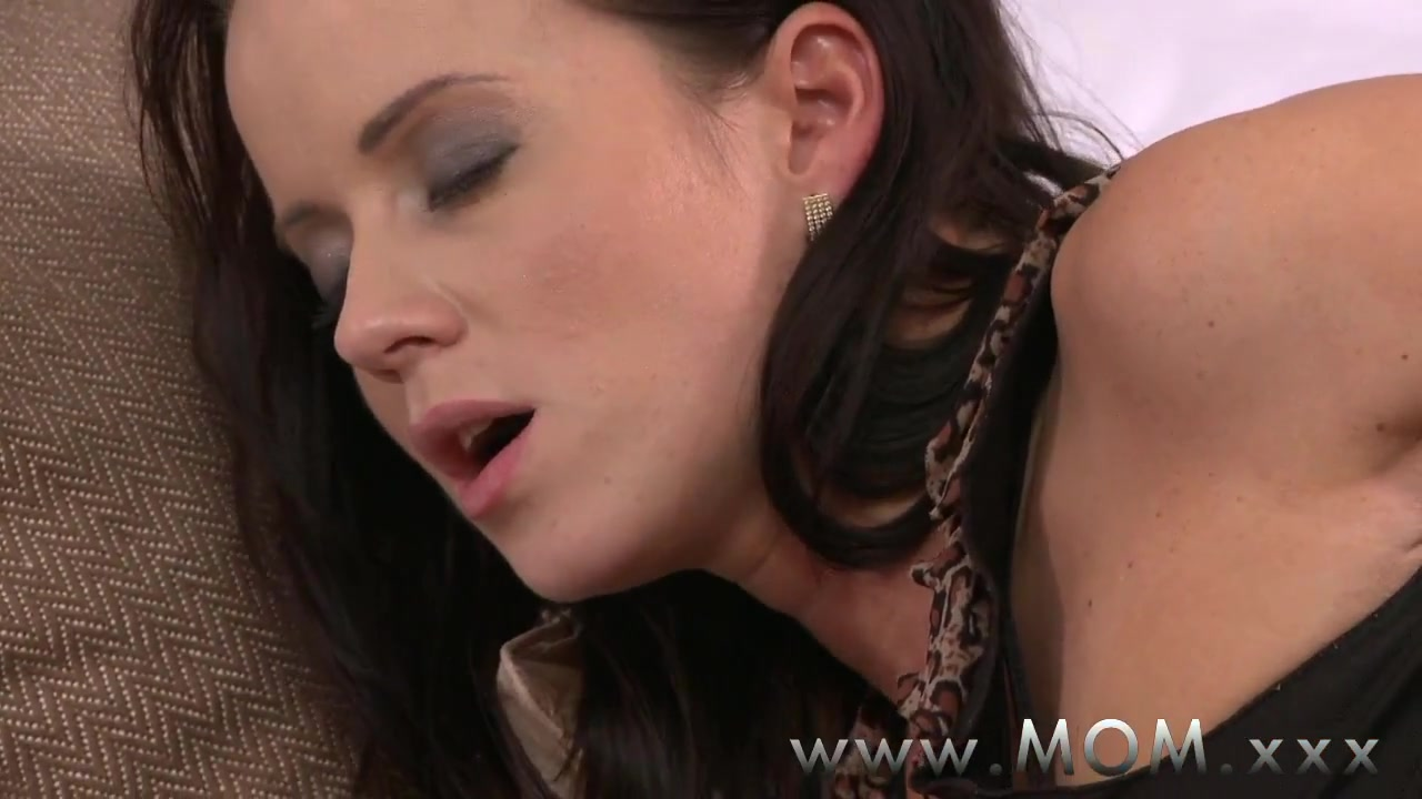 MOM Busty MILF loves his cock My taboo charlotte carmen archives taboo