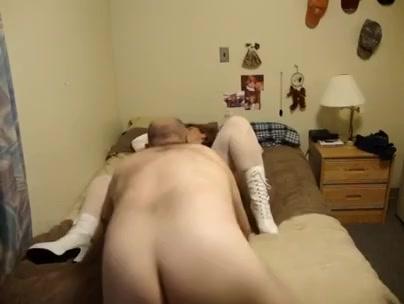 Lesbia horne fucked Granny