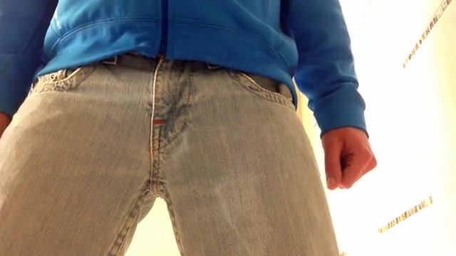 Jeans piss in shower Tori black porn