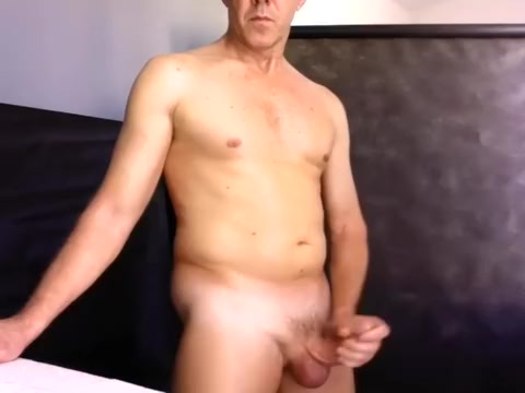 Sexy gay is beating off in the guest room and shooting himself on camera girl fucked by tentacle