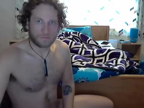 Hot BF is masturbating in a small room and memorializing himself on webcam No credit card ever dating sites