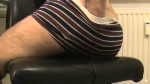 Much Loved fake penis in my gazoo Gapiest gape scene ever