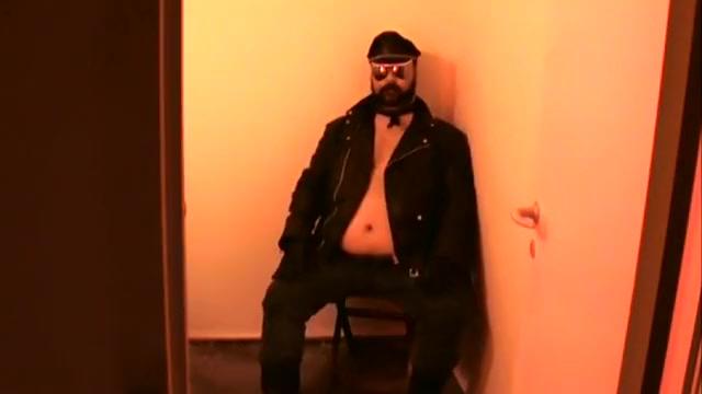 Leather Bear J.O. Koreya Montok