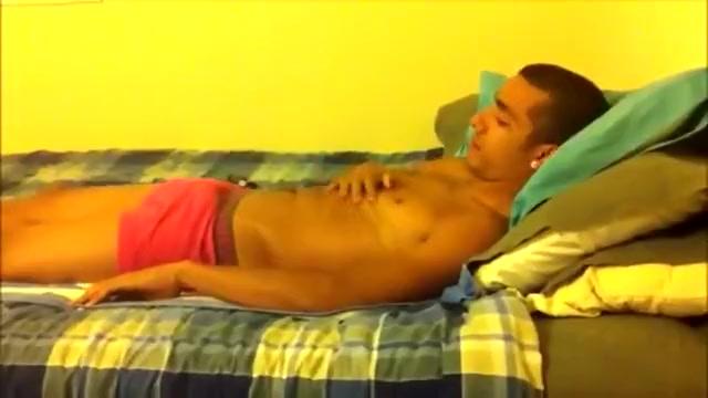 Jake Farren Fucking hot cheerlear hard in pussycat
