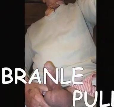 BITE CRAVATE PULL BRANLE (279) Teen babe x