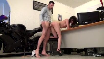Horny French, Scene de sexe realite
