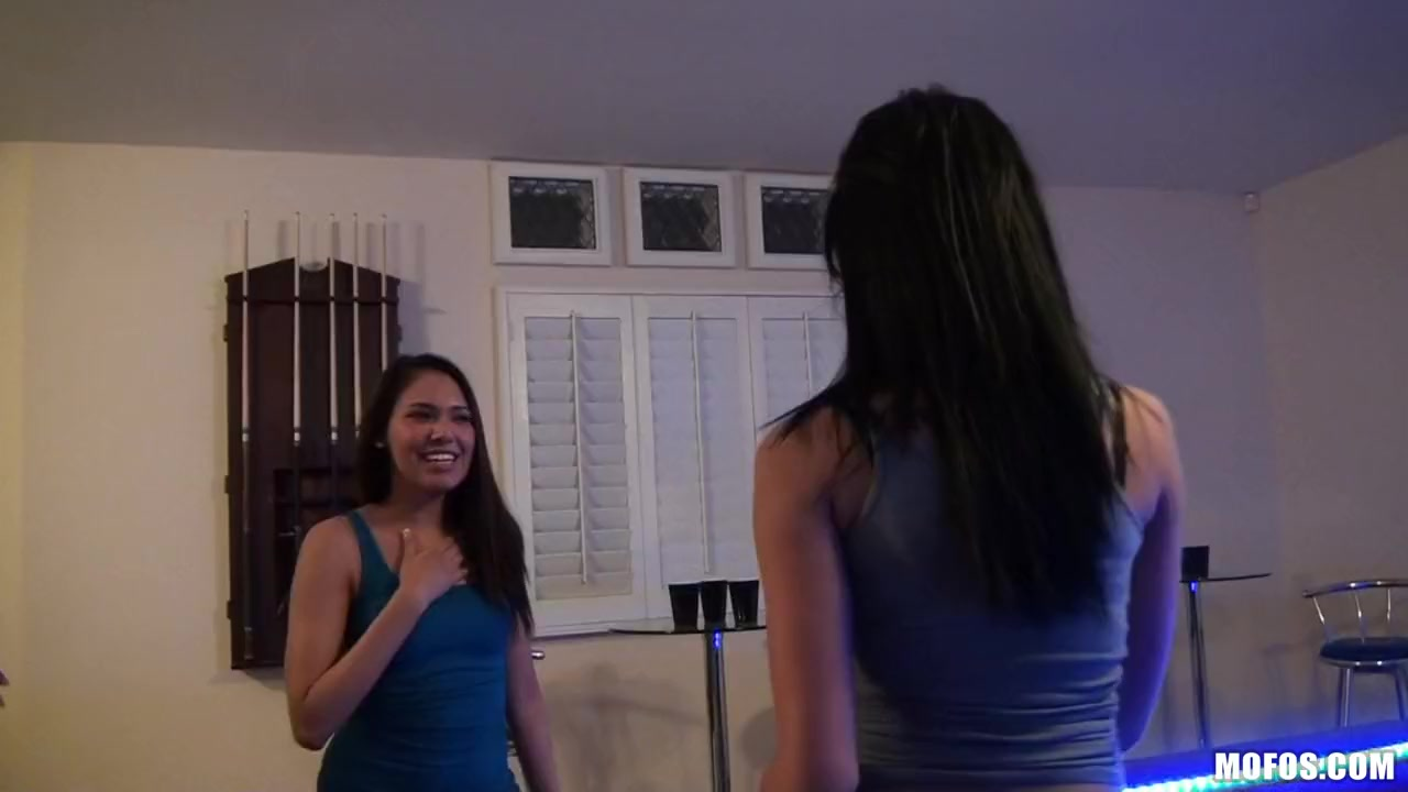 Eva Fenix, Mariah Mars, Sohley - Defiance Accepted ! milf ass sister screwed fucked