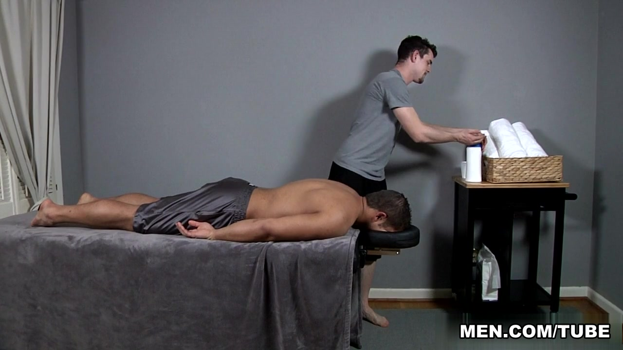 Casey Monroe & Dereck Fox in Muscle Worship Massage Scene How to get a lot of sex