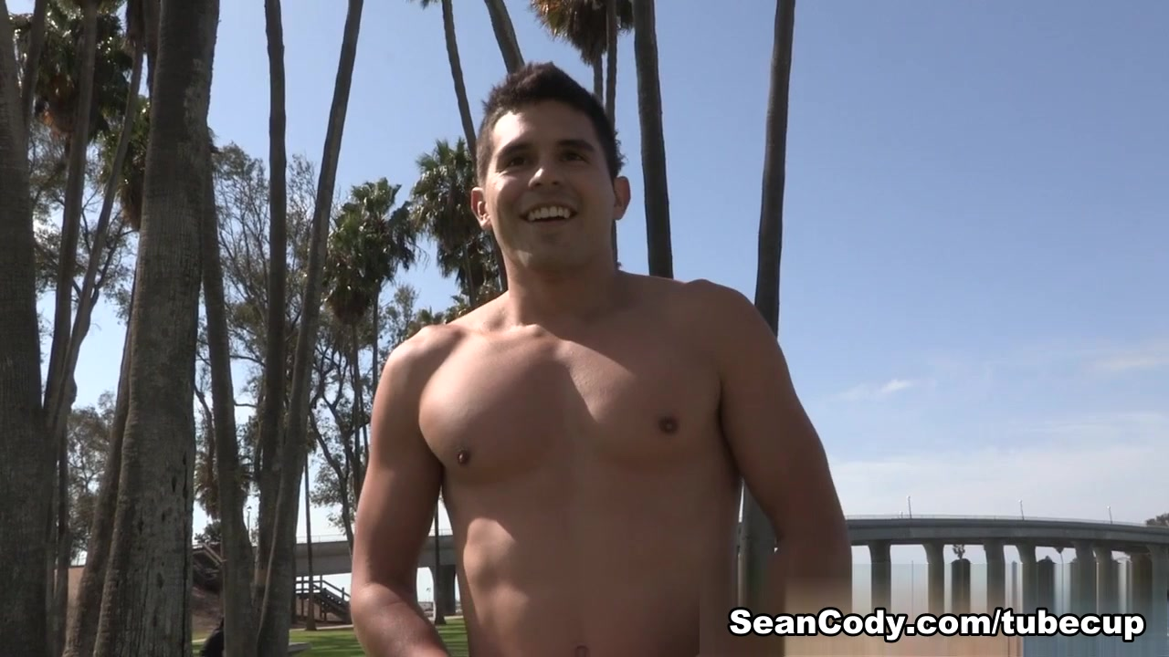 Sean Cody Scene: Clint Hand job lee lucy