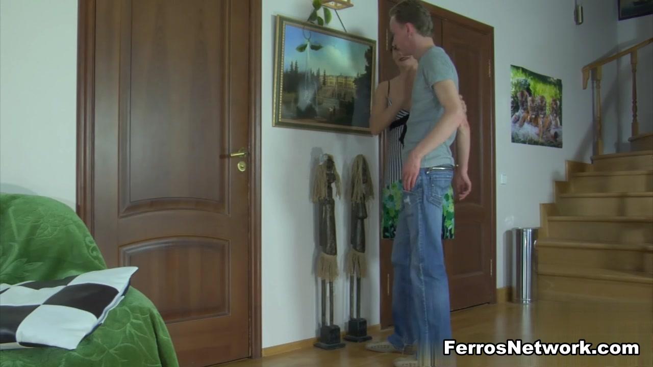 StraponScreen Clip: Gertie and Randolph videos of naked girls havinghardcore sex