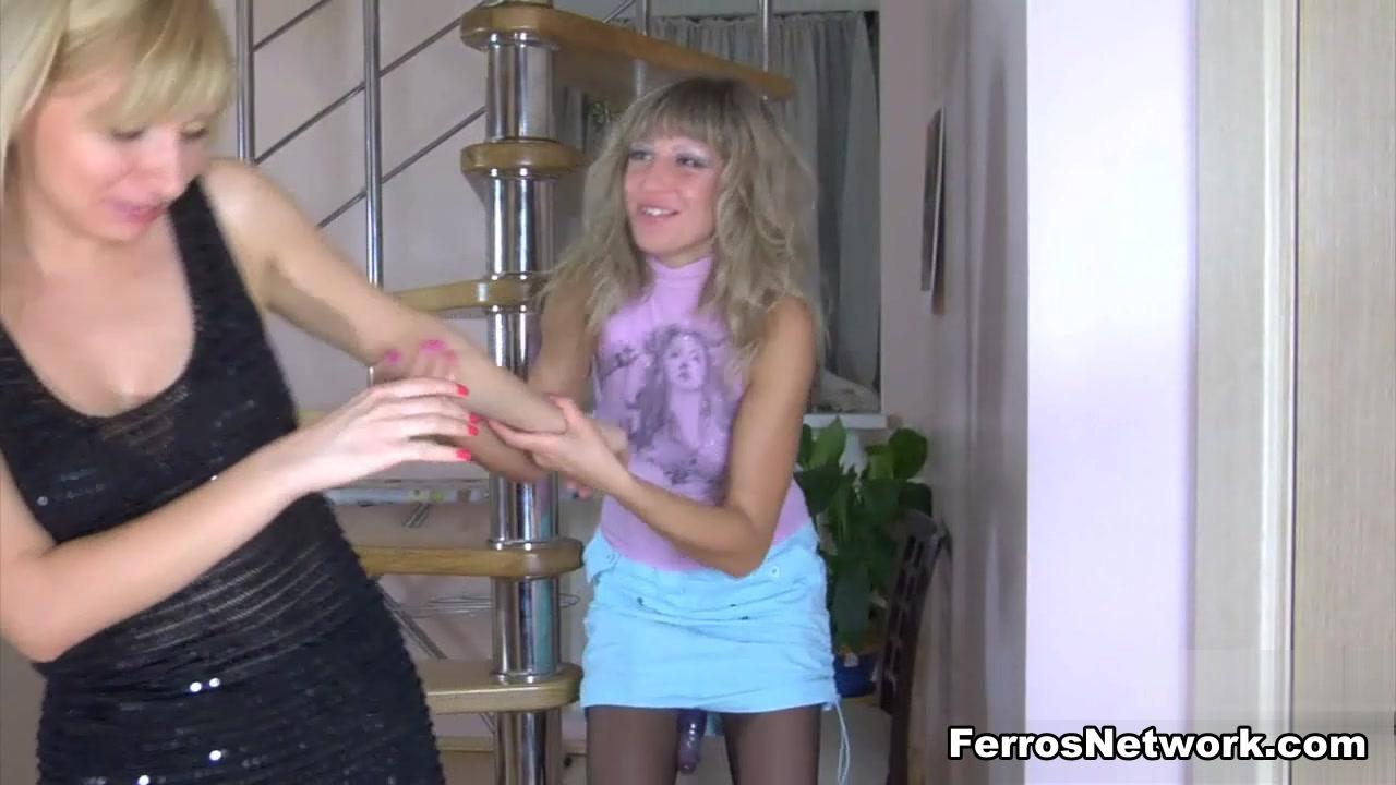 Lesbiana fuckin Hairy fuckk