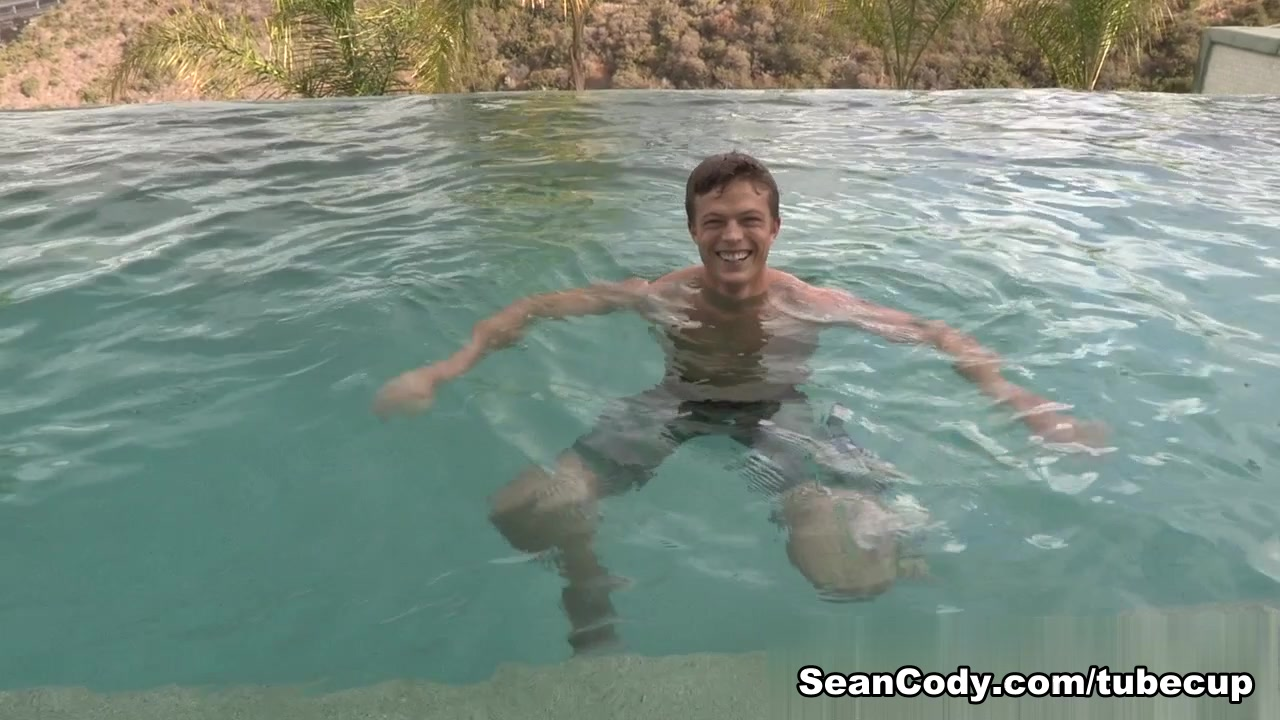 Sean Cody Movie: Stephen Chinese milf gets fucked