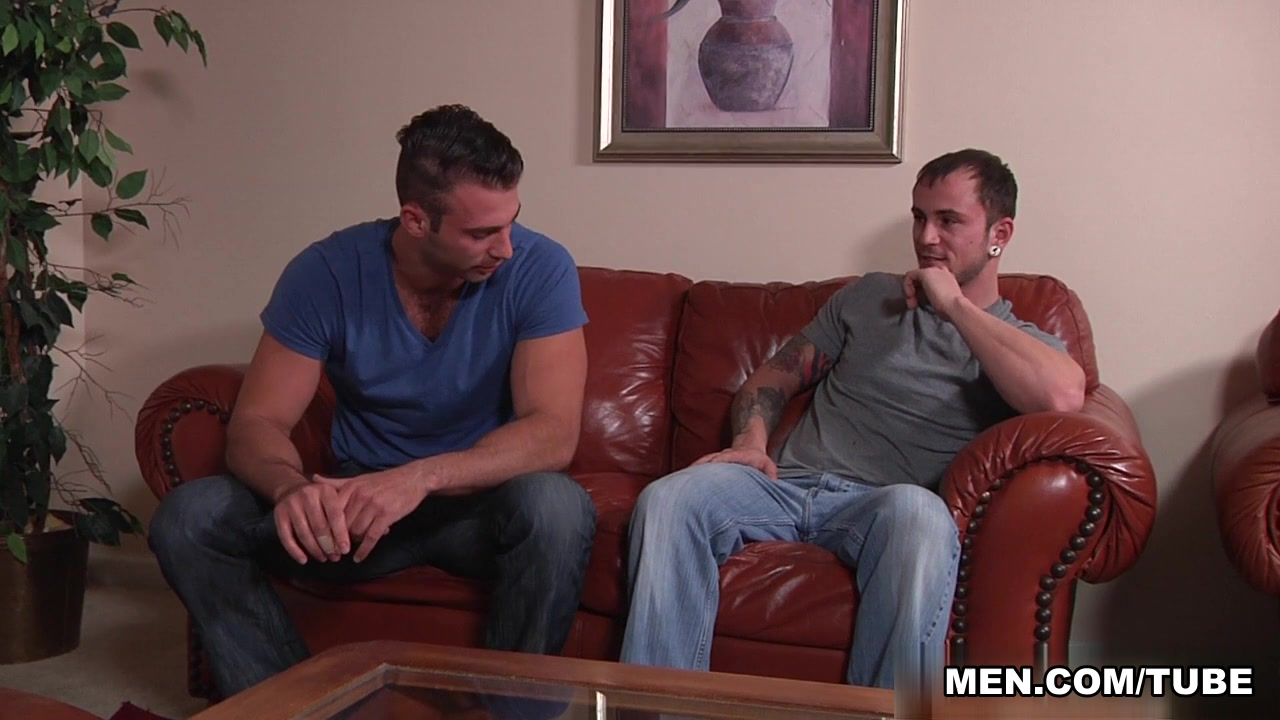 Jarec Wentworth & Jared Summers in Not Brothers Yet Scene big huge breast miosotis