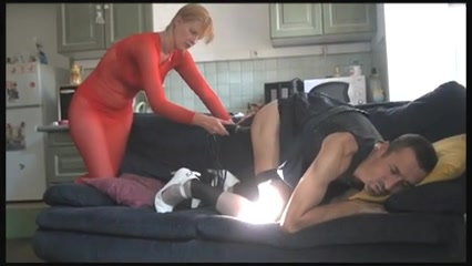 Incredible Spanking film adulte