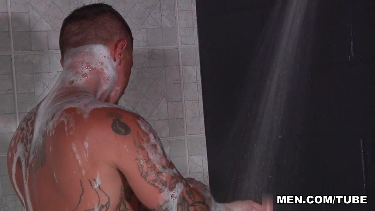 Horus Sweet & Sebastian Young in Shower Encounters Part 3 Scene Guy seeking single woman in Bat Yam