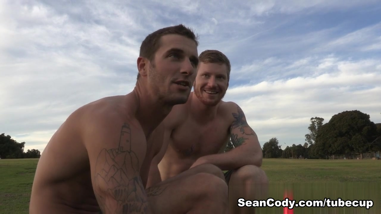 Sean Cody Video: Peter & David - Bareback spy cam sex tube vedios