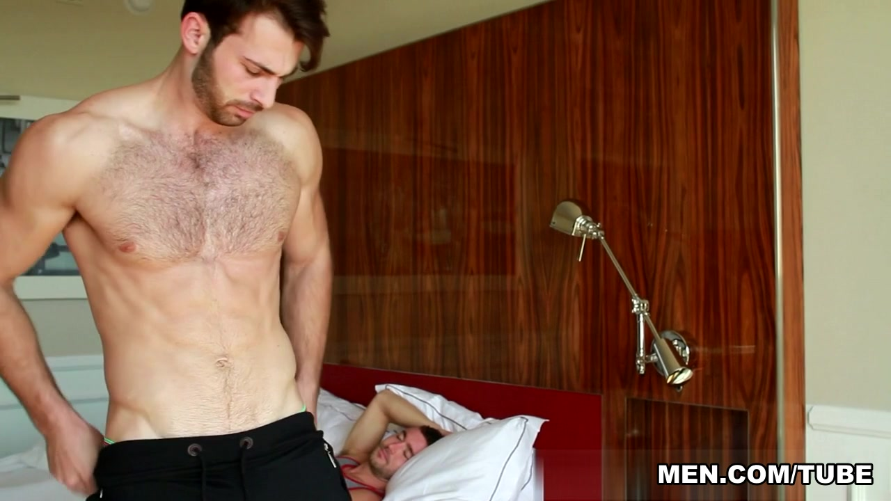 Colt Rivers & Jarec Wentworth in Forever Scene Am i fun to hang out with quiz