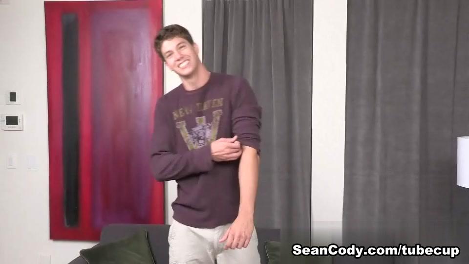 Sean Cody Video: Carlton Japanese lesbian cuties in action