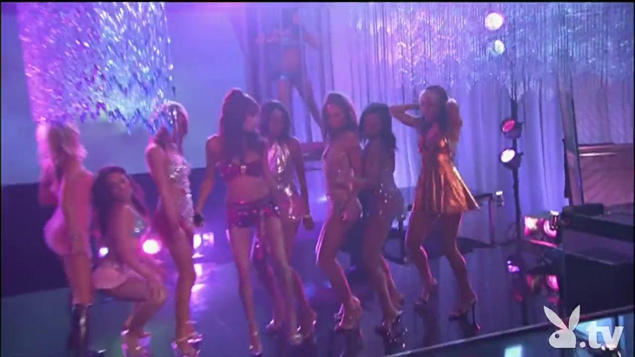 ALL NITE PARTY GIRLS, Season #1 Ep.4