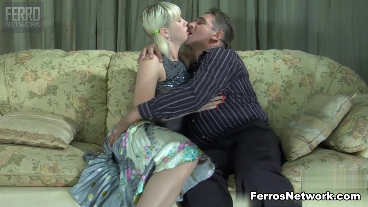 HornyOldGents Clip: Natali and Frank milfs dallas meet today