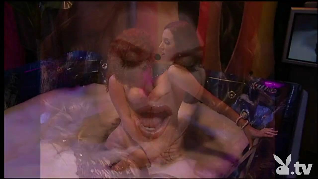 Galore boobs brooke ashlynn jizzhut