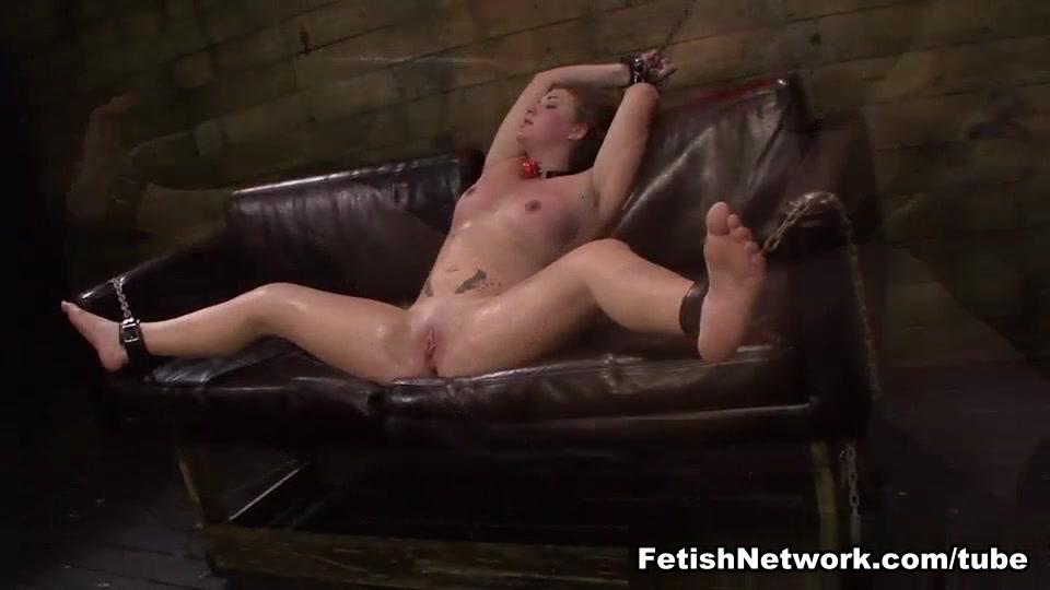 Lesbien sexis masturbated High