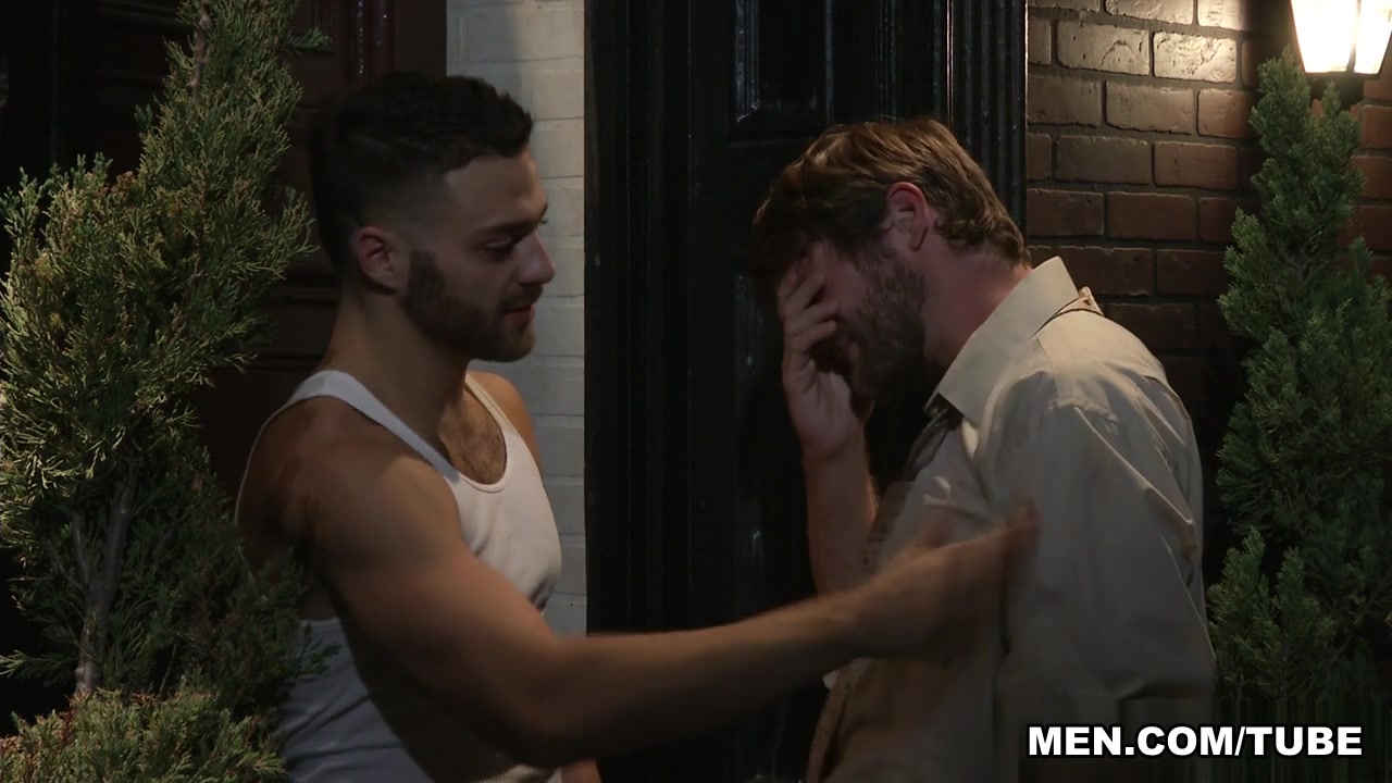Colby Keller & Tommy Defendi in Dumped Video Chevrolet volt 2018