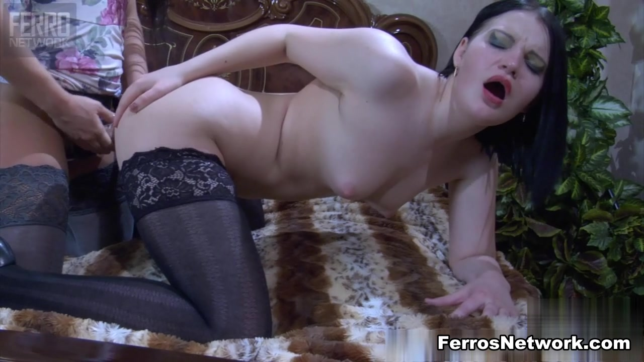 Her webcam in mature masturbation Blonde office