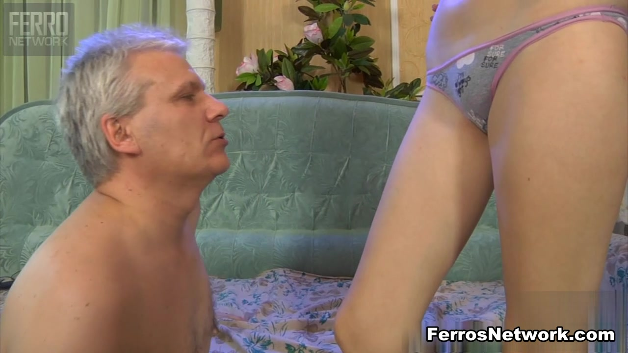 HornyOldGents Video: Cecilia and Caspar M Why do opposites attract in relationships