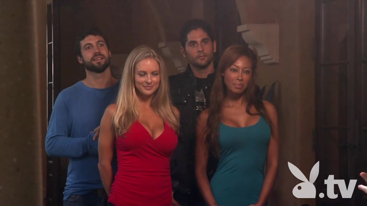 PLAYBOY SHOOTOUT, Season #1 Ep.4 African-american hookup rituals in other cultures