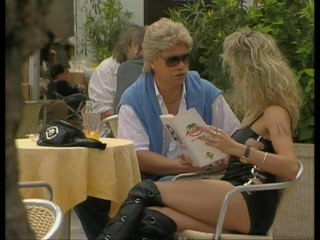Perverted vintage enjoyment 8 (full episode) Nude beach women naked