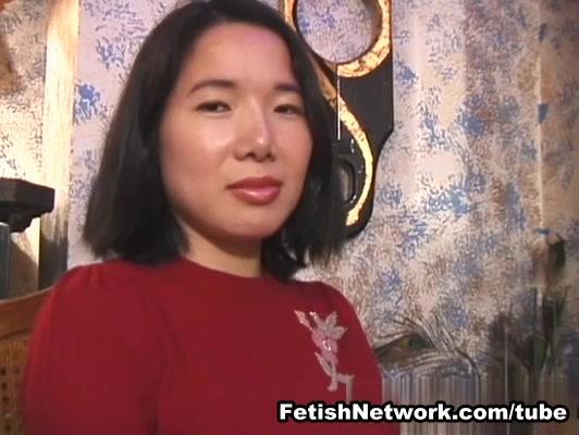 FetishNetwork Movie: Bound Asian Beauty 3: Melody