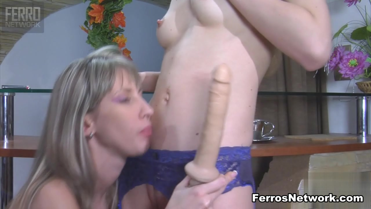 Orgy sexu German lesbien