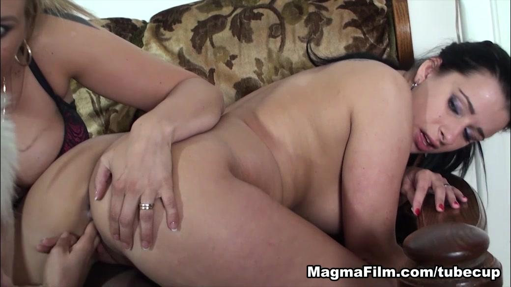 Lesbiana porne masturbatian Russian