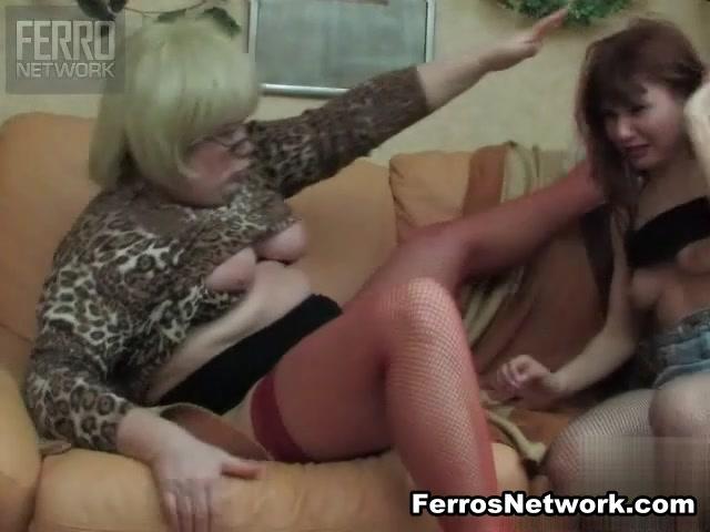 Porno Squirting Lesbo
