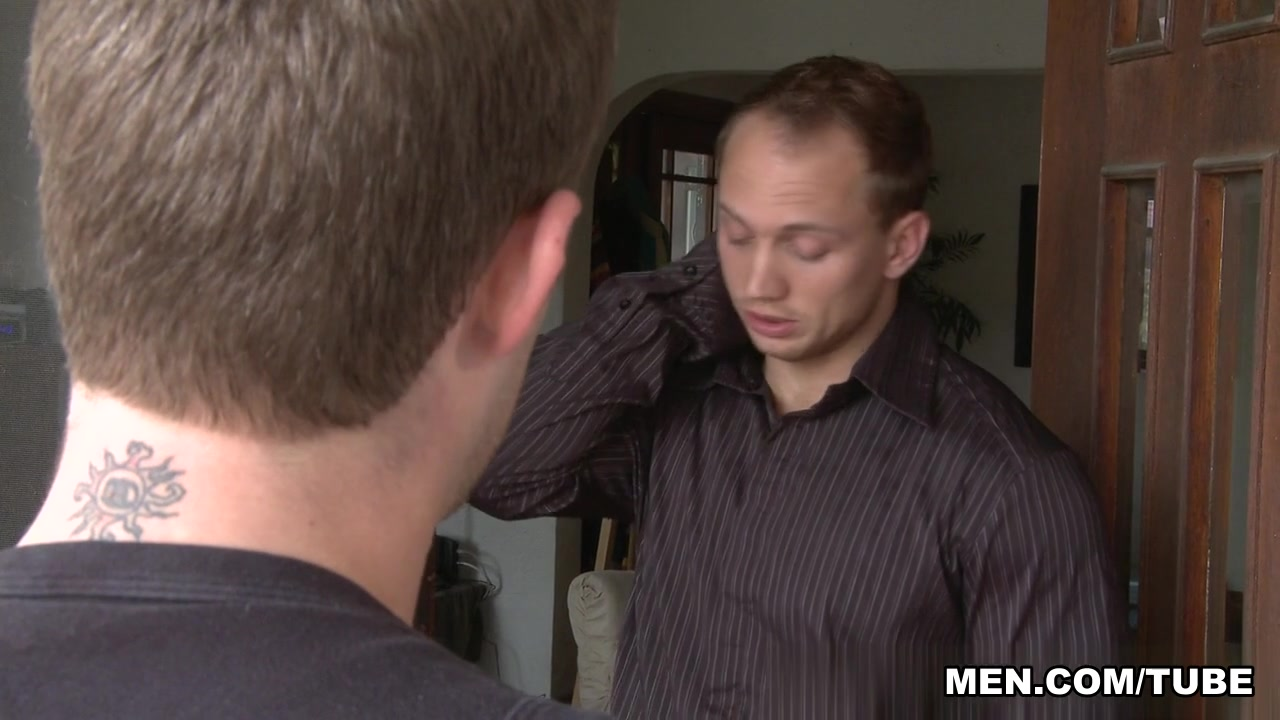 Braxton Bond & John Magnum in The Closet Converter Movie Hot naked photos of women